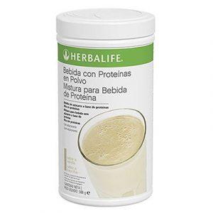 Compra BARATO aqui tu Batido con Proteínas en Polvo Herbalife