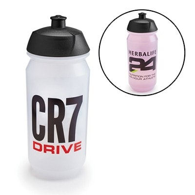 Compra BARATO aqui tu Botella CR7 DRIVE Herbalife