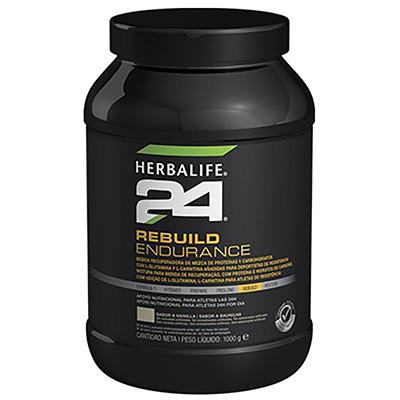 Compra BARATO aqui tu Recuperador Rebuild Endurance Cardio resistencia Herbalife