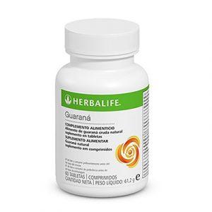 Compra BARATO aqui tus Tabletas Guaraná Herbalife Nutricion