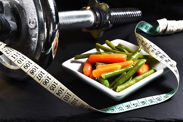 Claves para comer bien al hacer deporte