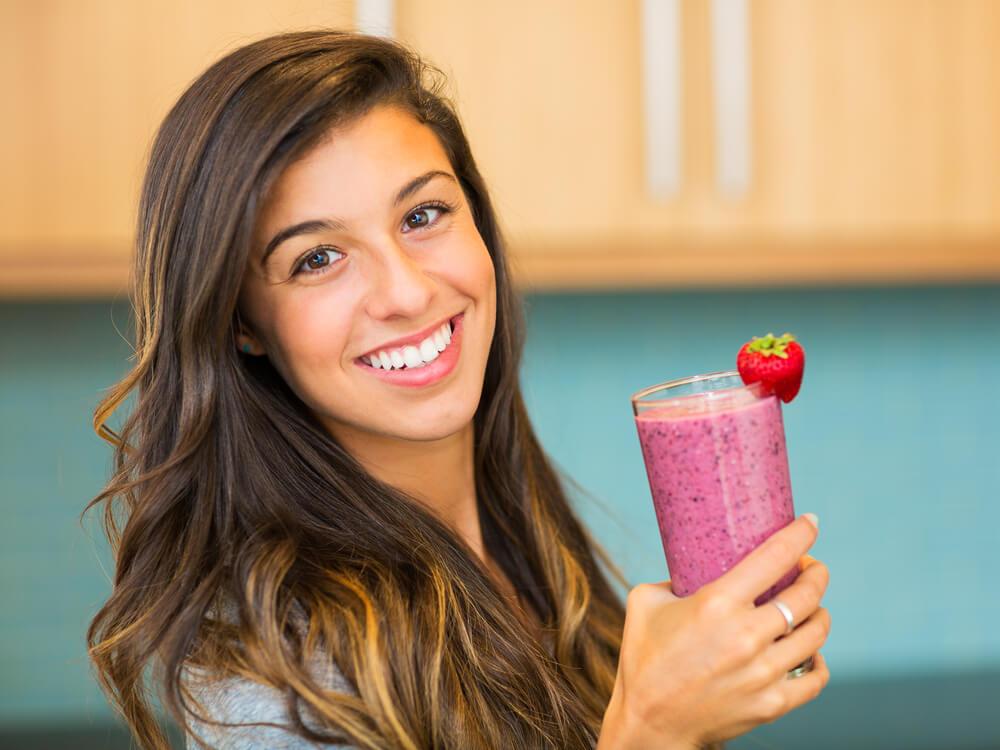 Dieta Détox depurativa