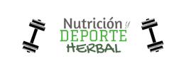 Logo Nutrición y Deporte Herbal